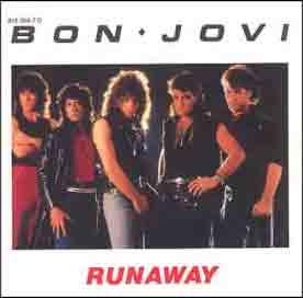 Image of Bon Jovi's Runaway