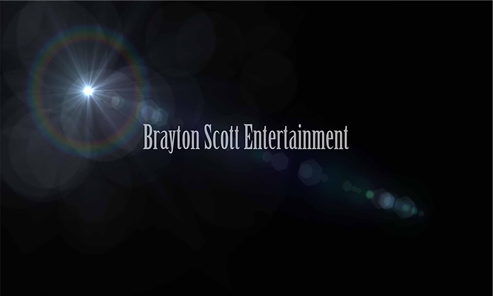 Image of Brayton Scott Entertainment© 21st Century Logo