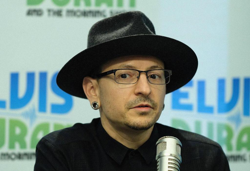 Image of Chester Bennington Profile Image