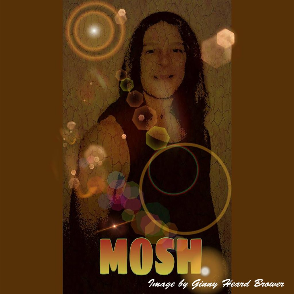 Image of Mosh Fix Memorial image by Ginny Heard Bower