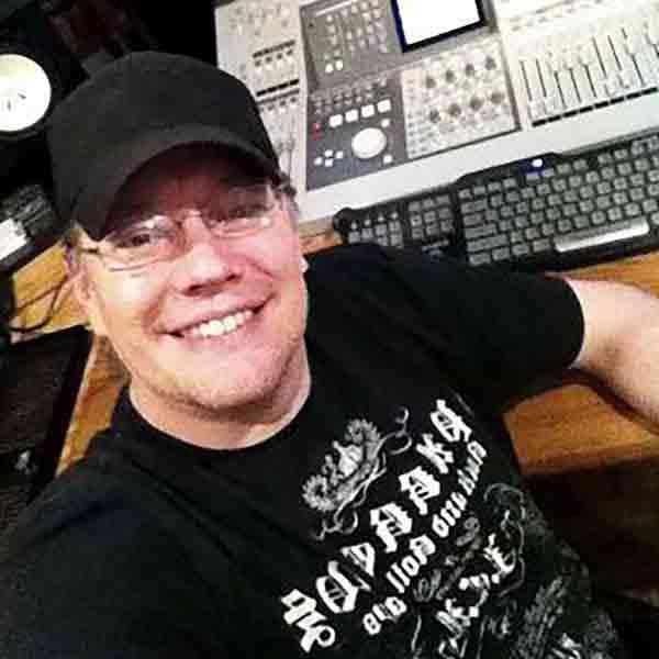 Image of Jeff Diehl of Diehl Productions