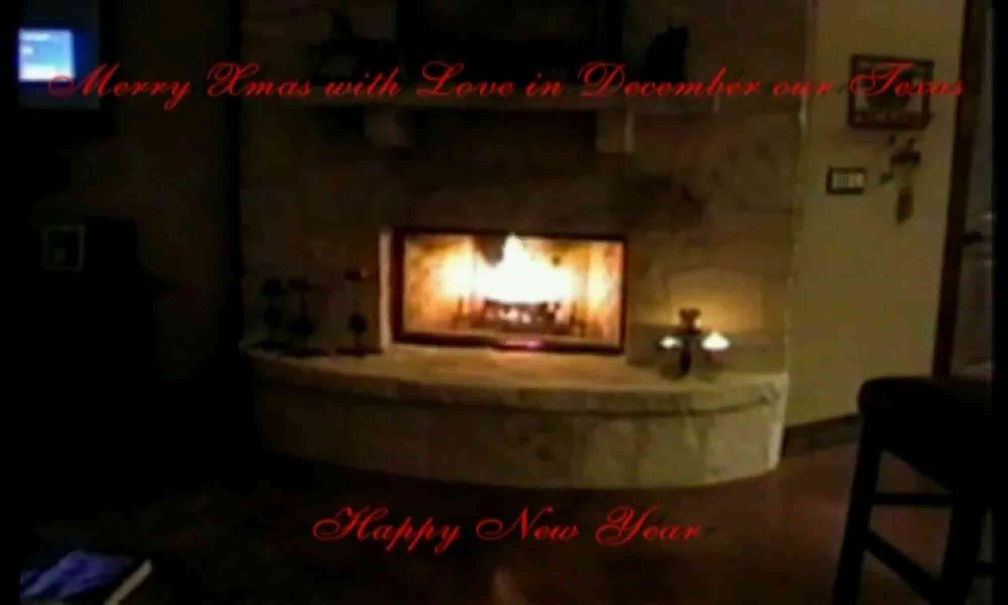 Image of Merry Xmas with Love in December Brayton Scott Entertainment©