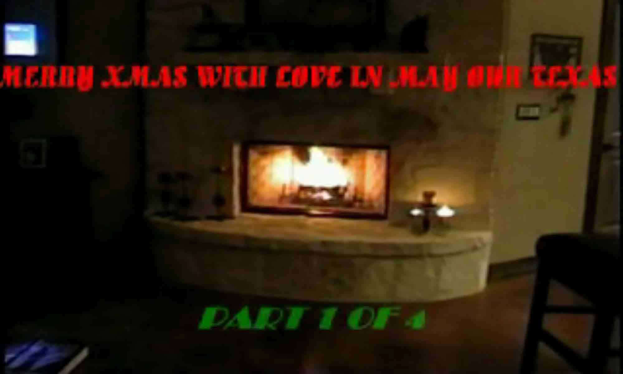 Image of XMAS with LOVE in MAY our TEXAS Brayton Scott Entertainment©