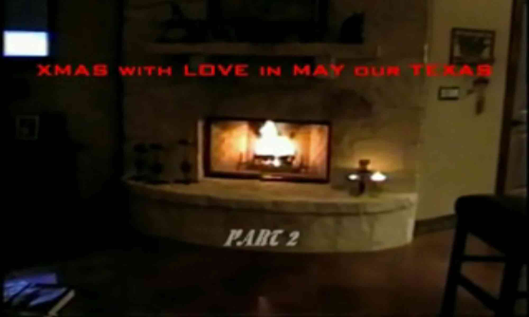 Image of XMAS with LOVE in MAY our TEXAS Part 2 Brayton Scott Entertainment©