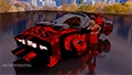 Image of 3D-2069-i2-Cyber-Ford-Boss-Mustang-Concept-StratoCar-Table-of-Contents-Images