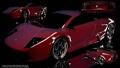 Image of 3D-Lamborghini-Murcielago-Lp640-Versace-Table-of-Contents-Images