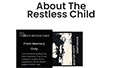 Image of About-the-Restless-Child-Table-of-Contents-Images