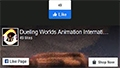 Image of Dueling Worlds Facebook Table of Contents Image