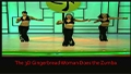 Image of The-3D-Gingerbread-Woman-Does-the-Zumba-Table-of-Contents-Images